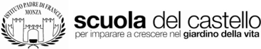 Scuola del Castello Mobile Retina Logo