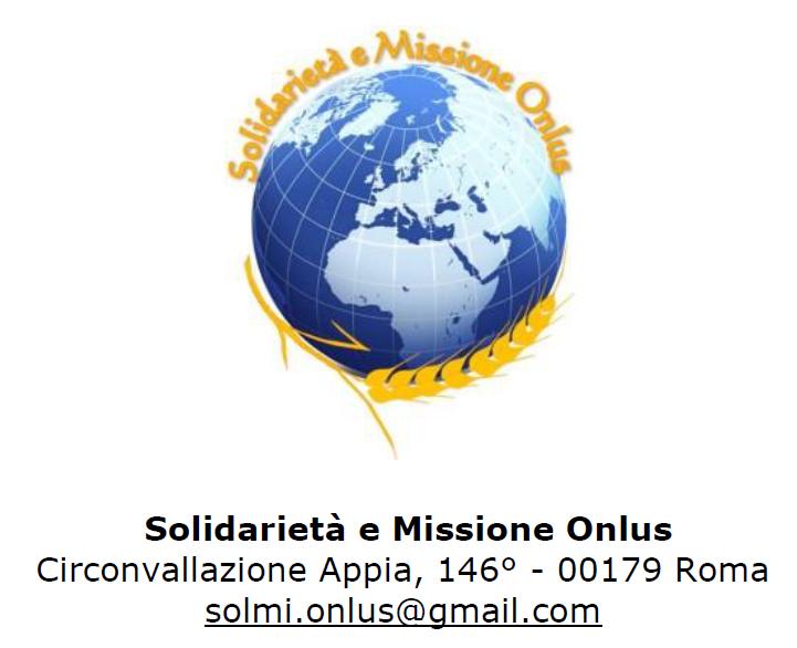 Solidarieta e Missione ONLUS
