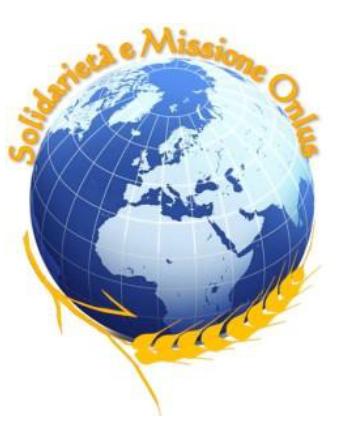 Logo ONLUS Solidarietà e Missione